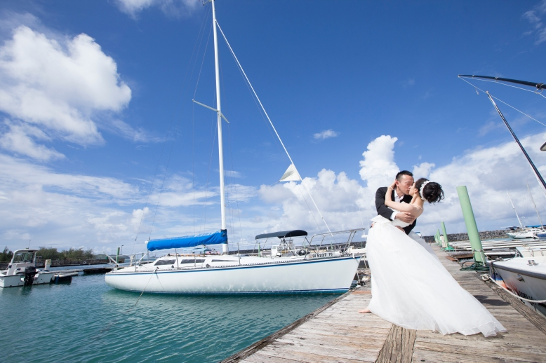 海外婚紗 自助婚紗 婚禮攝影 婚禮紀錄 微電影拍攝